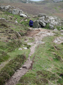 Penwith peaks terrain example