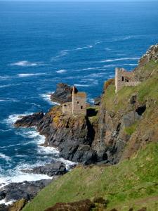 Cornwall mining world heritage site