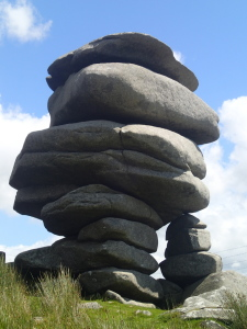 Cornwall's moors, walking on Cornwall's moors, Bodmin Moor guided walking
